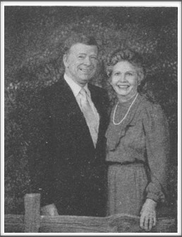 Al and Dorothy Cecil