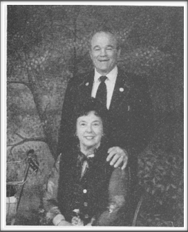 Roy and Helen Chappell