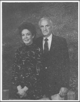 George and Mrs. Donovan