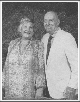 Jim and Anne Fraser