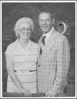 Charles and Myrtle Jones