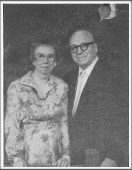 Paul and Ruth Kunkle