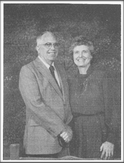 Lew and Janet Lowe