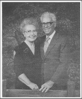 Don and Marjorie Rockwell