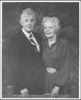 Horace and Mary Spaulding