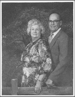 John and Betty Stansell