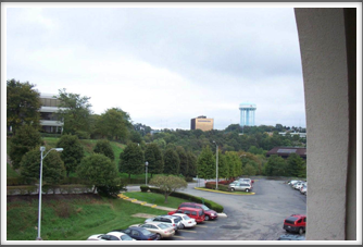 Holiday Inn-Greentree View of Pittsburgh