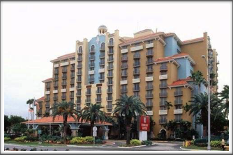 Embassy Suites: Ft. Lauderdale