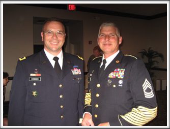 FTS: General Ben Hodges & MSG Boughner