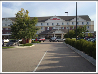 Hilton Garden Inn - Ft. Collins