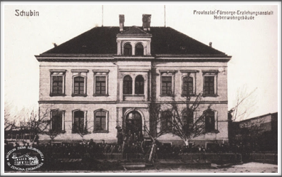 "1910 ""hospital"" or minor edifice"