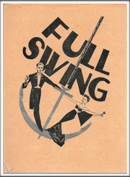 "October/November '44 - ""Full Swing"""