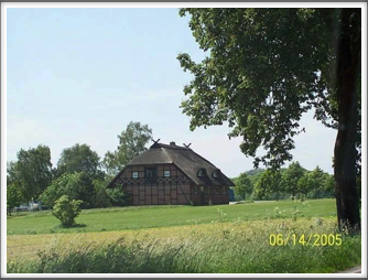 Basedow country house