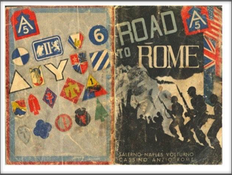 Bob Thompson's Road to Rome